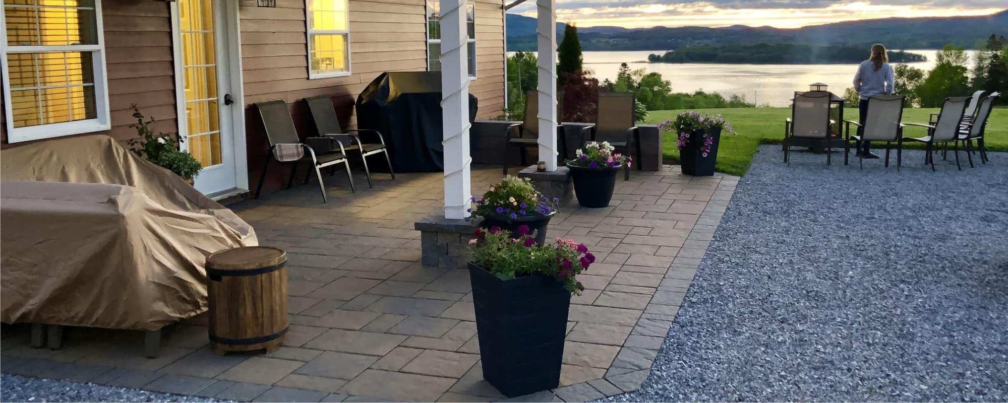 ernies landscaping hampton